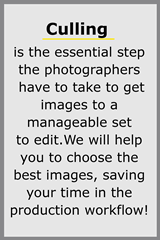 wedding photo culling is the essential step in photo editing process