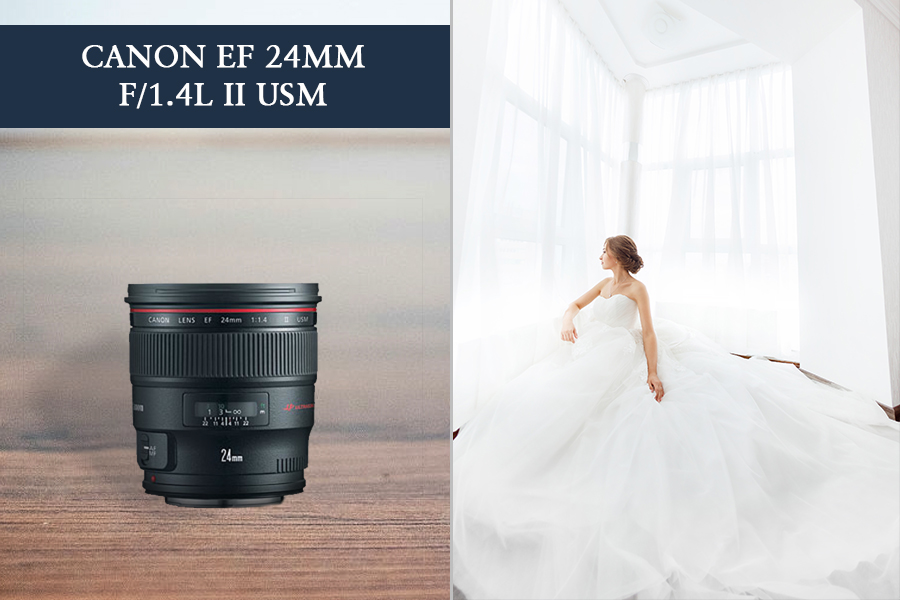 Canon EF 24mm