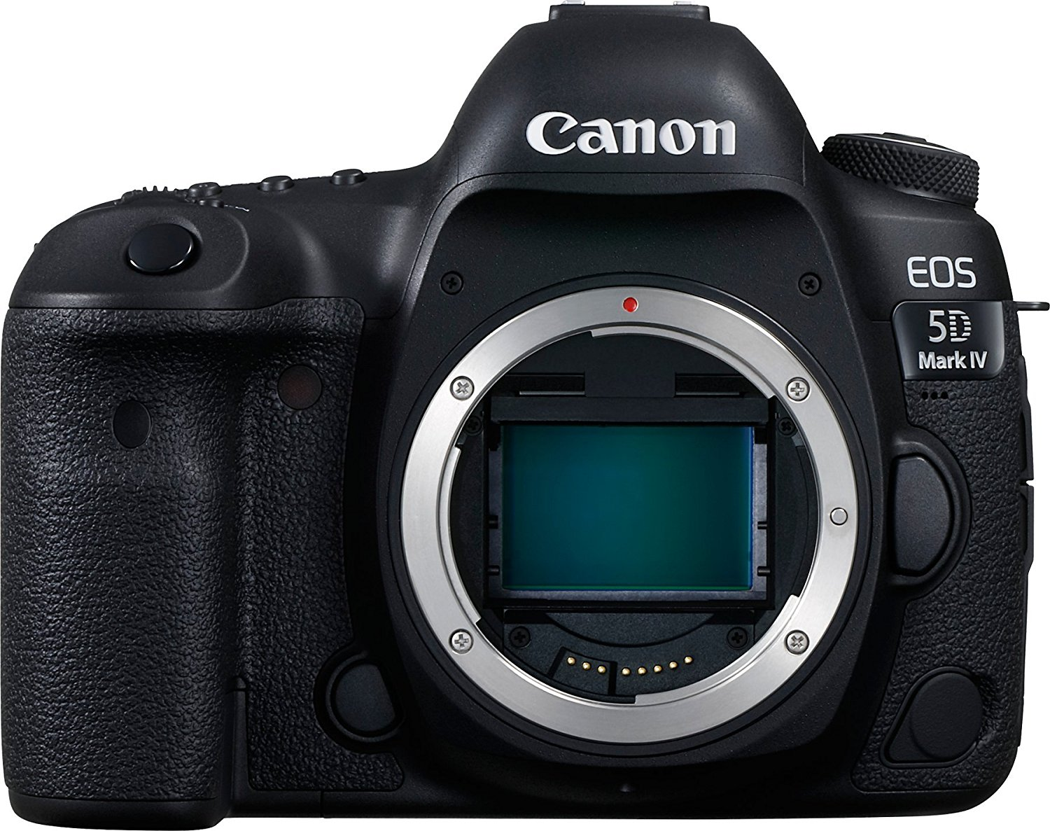 Canon EOS 5D Mark