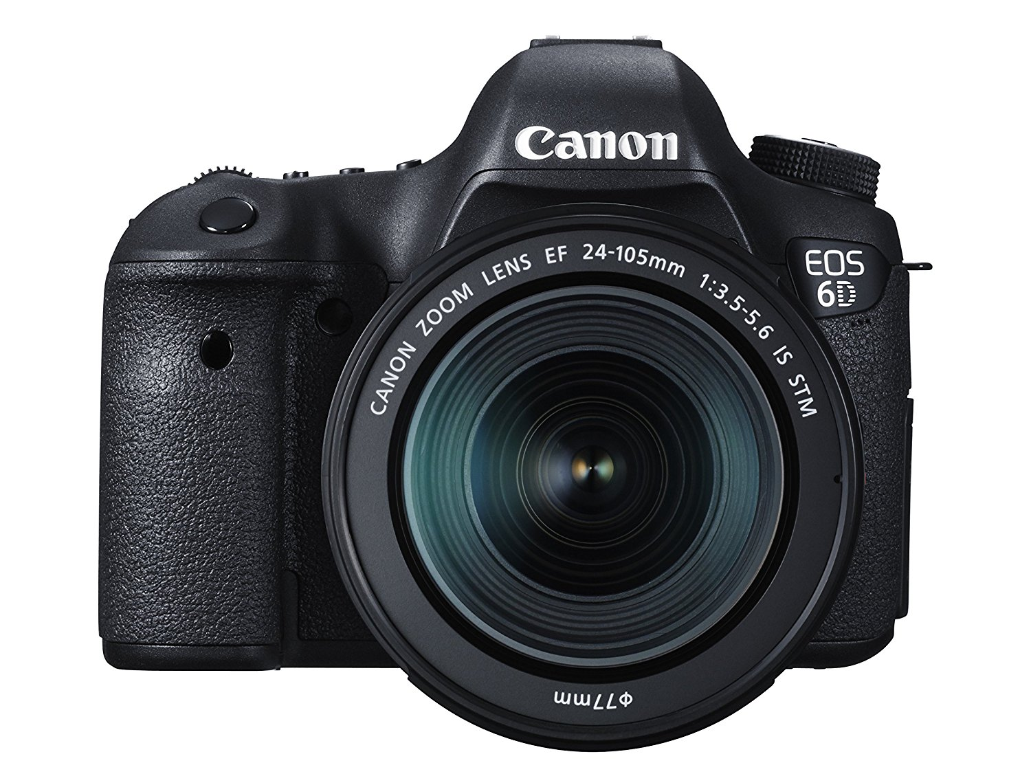 Canon EOS 6D 20.2 MP