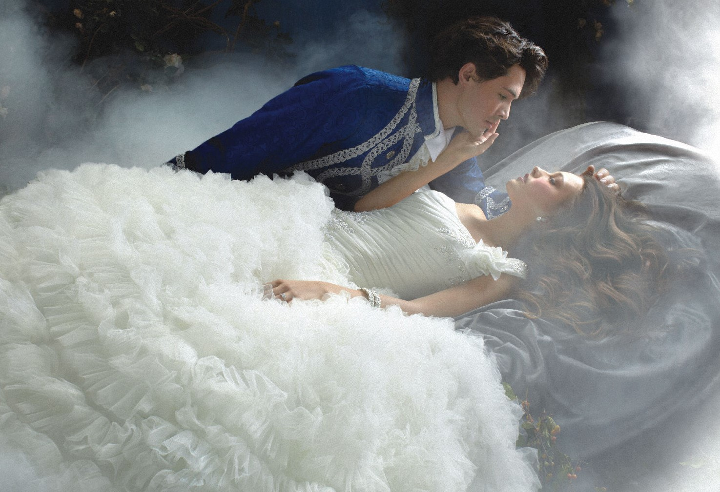 Wedding Photography Retouching: The Main Features Of Every Fairytale Photoshoot
