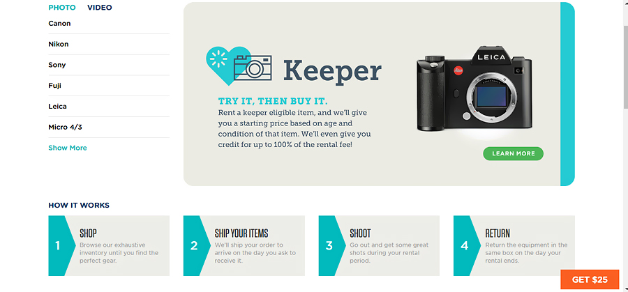 keeper best-nikon camera for wedding photography