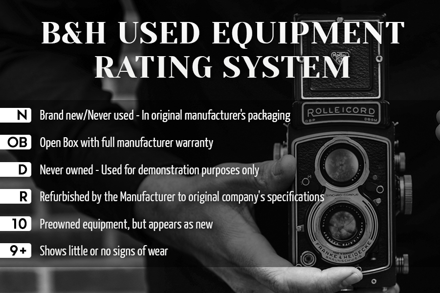 used-equipment-rating-system