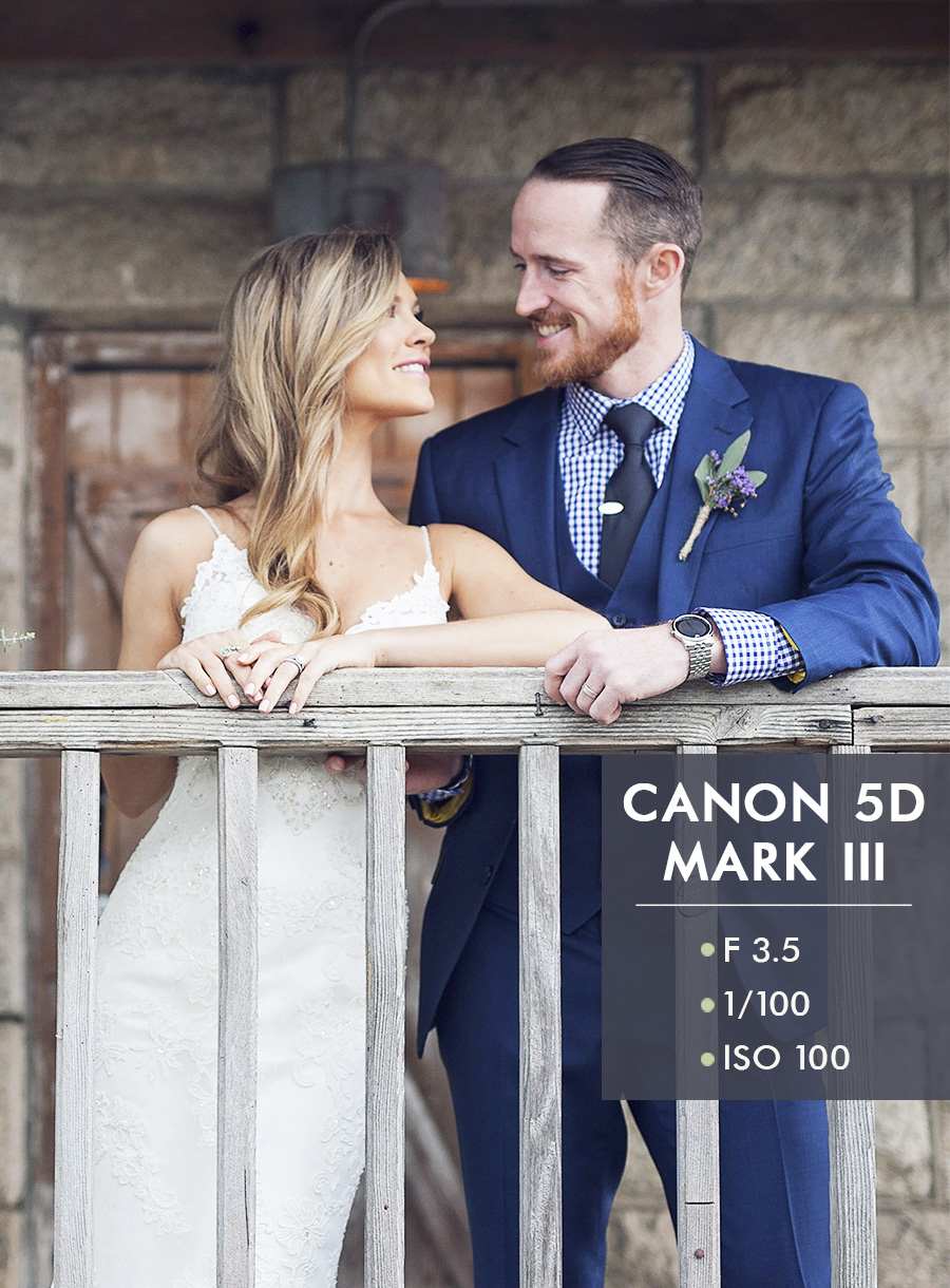 wedding portrait photo outdoors