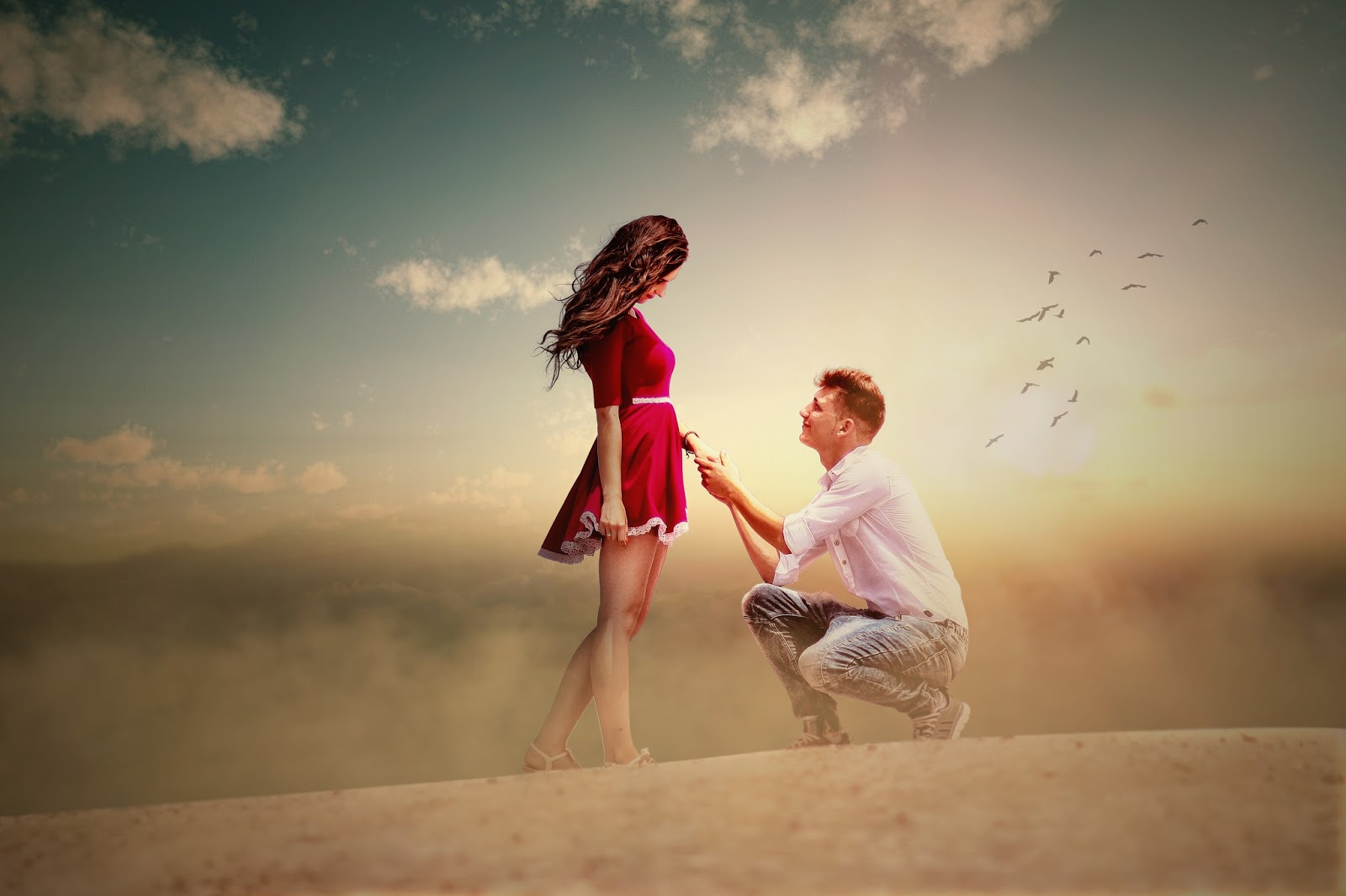 Couple Photo Editing Photoshop You Should Know About