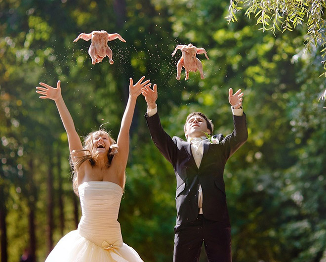 Wedding photography disasters you should avoid