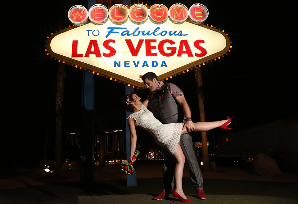 Las Vegas photography tips - Only your imagination is the limit