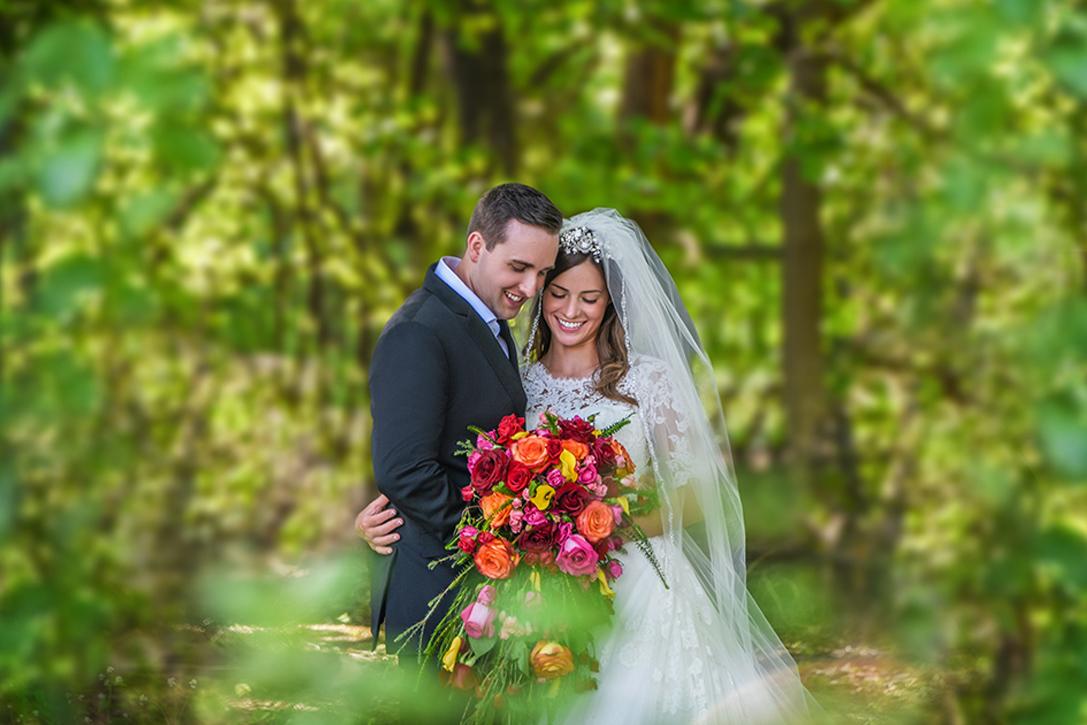 Wedding Photo Editing & Retouching